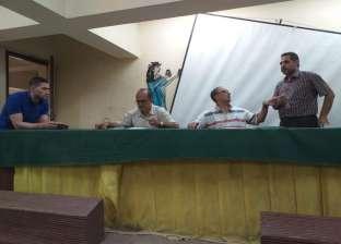 """""""صحة الفيوم"""" تعلن رفع حالة الطوارئ ومنع الإجازات استعدادا لعيد الأضحى"""