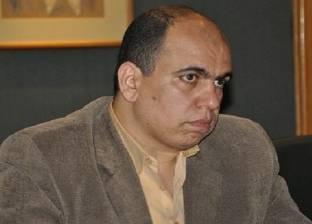 """رئيس تحرير """"بوابة الأهرام"""": الصحافة الإلكترونية """"عالة"""" على المطبوعة"""