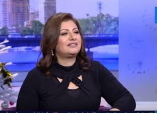 عبير فؤاد: مواليد برج السرطان يعانون من ضغوطات مهنية اليوم وغد