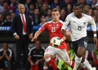 سويسرا تطيح بفرنسا خارج يورو 2020 بعد ماراثون مجنون انتهى بركلات الترجيح