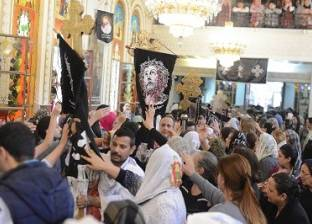 الأقباط يحتفلون بذكرى تطهير المسيح للهيكل في القدس من التجار.. اليوم