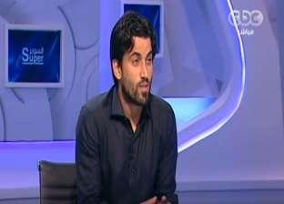 """محمود فتح الله: """"ضميري مش بيأنبني بعد فقدان جدو للذاكرة"""""""