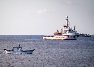 """وزير الداخلية الإيطالي يجدد رفضه السماح برسو سفينة """"أوبن آرمز"""" في بلده"""