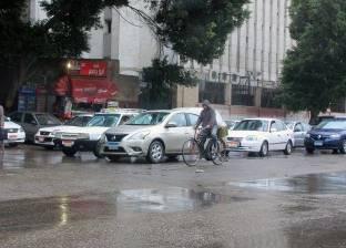 """""""الأرصاد"""": الأسبوع المقبل سيشهد سقوط أمطار على أغلب المحافظات"""