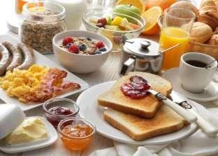 دراسة: تناول وجبة الإفطار يوميا يقلل من الإصابة بأمراض القلب