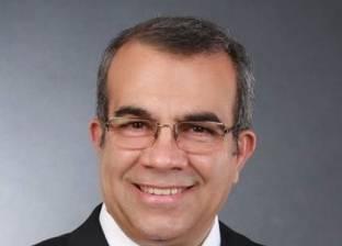 هشام أمين: بصمة العين السعودية تعرض الشركات المصرية لخسائر بالملايين