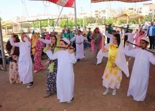 6 إبريل.. مديرية الشباب والرياضة بالأقصر تنظم احتفالية بيوم اليتيم