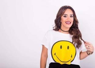 """فاطمة مصطفى تقدم برنامجين جديدين أحدهما مع طارق أبو السعود على """"9090"""""""