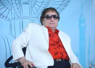 محيي إسماعيل يرفض تقليد سميحة أيوب بمهرجان شرم الشيخ للمسرح الشبابي