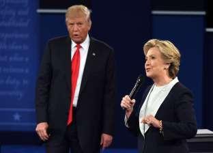 """ليس بيل كلينتون فقط.. """"المناظرة الثانية"""" بين ترامب وهيلاري تشهد ذكر 4 رؤساء أمريكيين"""