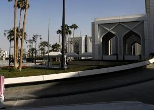 بالفيديو| السعودية تبني أول منزل بالطباعة ثلاثية الأبعاد