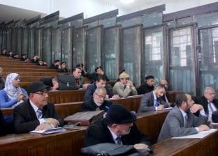تأجيل إعادة محاكمة 15 متهما بأحداث مركز كرداسة لـ 17 إبريل