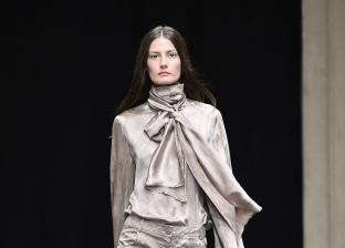 """عرض أزياء كريستيانو بوراني لربيع وصيف 2020 في """"ميلانو"""""""