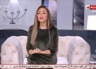 بالفيديو| ريهام سعيد تروي قصة خلافها مع محمد رمضان وكواليس تصالحهما