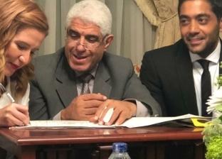 قبل أحمد فلوكس وهنا شيحة.. 4 علاقات أكدت النفي الوسيلة الأنسب للإثبات