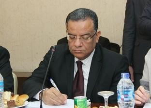 """""""مصر الخير"""" تكرم الكاتب الصحفي محمود مسلم"""