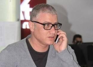 """محمد حلمي نائبا لرئيس قناة """"إكسترا نيوز"""""""