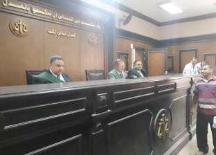 الحبس 365 عاما لـ3 من سكرتارية محكمة بنها لتلاعبهم في الأحكام الجنائية