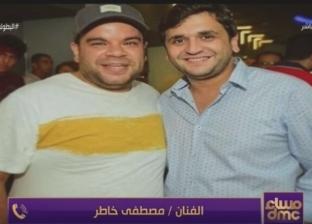 سرقة حذاء محمد عبد الرحمن كانت ستتسبب في اعتزاله