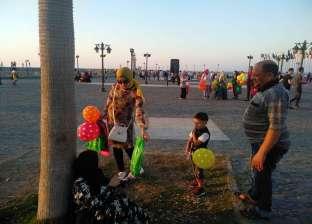 """""""تنشيط السياحة"""" تنظم حملة توعوية لمواطني رأس البر للحفاظ على البيئة"""