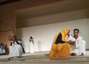 انطلاق فعاليات القافلة الثقافية في حلايب وشلاتين