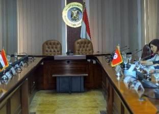 اتفاق تونسي مصري لتعزيز العلاقات التجارية والاستثمارية بين البلدين