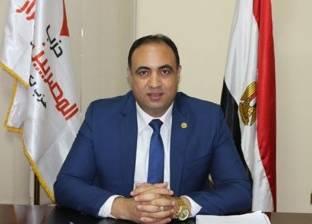 """وكيل """"إسكان النواب"""": مصر تُبنى من جديد ولا ترمم لتجنب الأخطاء القديمة"""