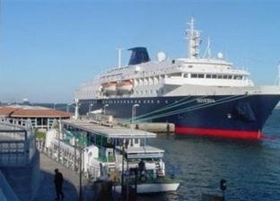 اعادة فتح ميناء شرم الشيخ البحري بعد تحسن الأحوال الجوية