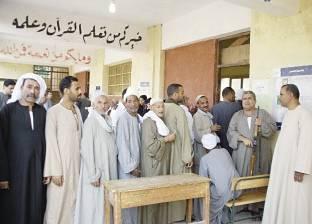 """""""العليا للانتخابات"""": انتظام العمل في اللجان الفرعية باليوم الأول للتصويت"""