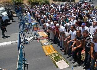 الاحتلال يعزل القدس 11 يوما بحجة الأعياد اليهودية