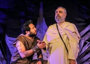 """الليلة.. """"يوم أن قتلوا الغناء"""" على مسرح بيرم التونسي بالإسكندرية"""