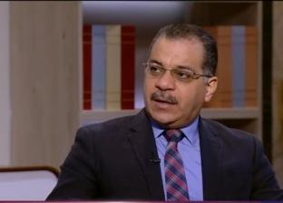 """""""تأمين المعلومات"""": الشعب المصري يحتاج للتوعية حتى لا يقع في فخ الشائعات"""