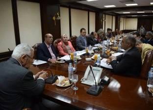 """غدا.. اجتماع المجلس الأعلى لتنظيم الإعلام برئاسة """"مكرم"""""""
