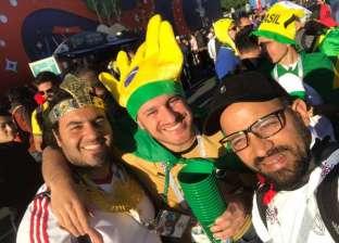 أكثر من 5 ملايين سائح توافدوا على روسيا من أجل مباريات كأس العالم