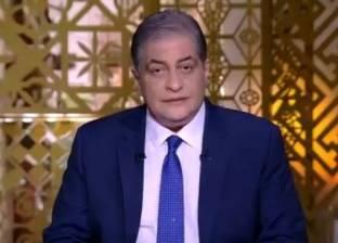 """أسامة كمال عن محمد صلاح: """"المو وزير السعادة للمصريين"""""""