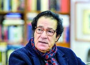 فاروق حسنى يتهم المخرج جلال الشرقاوى بسبّه فى حوار «الوطن»
