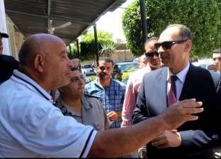 القبض على المتهم بقتل زميله في دمياط