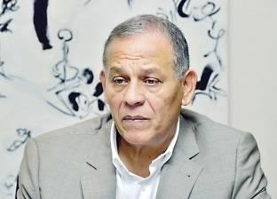 أنور السادات: أتوقع إحالة جرائم قطر إلى مجلس الأمن والجنائية الدولية