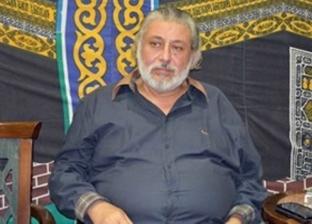 إقامة صلاة الجنازة على المخرج محمد النجار بمسجد المشير
