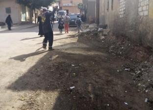 مأمون: فسخ تعاقد 10 متعهدين جمع قمامة بالقاهرة لمخالفتهم الضوابط