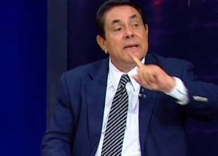 """محمود معروف مُعاتبا محمد صلاح: """"كنت هتكتب التاريخ لنا ولنفسك"""""""