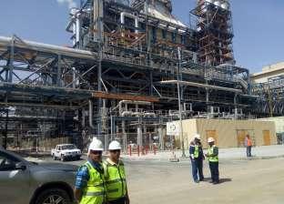 """""""الكهرباء"""": توقيع عقود تنفيذ مشروع تأهيل محطة محولات إسنا"""