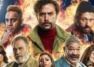 """""""هوجان"""" الحلقة الخامسة.. محمد عادل إمام يتورط في قضية قتل"""