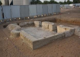اكتشاف بقايا مسجد عمره ألف عام فى الإمارات