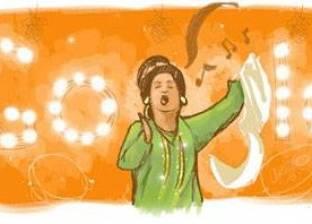 """من أم كلثوم إلى طلال مداح.. شخصيات عربية احتفل """"جوجل"""" بمولدها"""