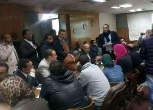 """قيادات بـ""""عمال مصر"""" تطالب بعقد اجتماع طارئ لمناقشة أوضاع """"العمالية"""""""