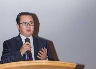 سفير كازاخستان: نحن أحفاد الظاهر بيبرس ومصر بلدنا الثاني