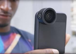 """""""كاميرا خارجية"""".. هواتف آيفون المستقبلية تأتي بميزات جديدة"""