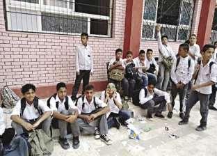 محاضر جماعية لإلغاء نقل 1000 طالب فى الإسكندرية