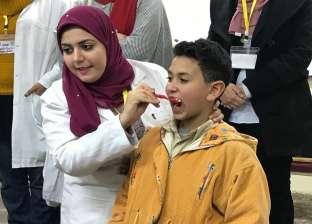 """وكيل """"صحة مطروح"""": تنظيم قافلة طبية بقريتي أبو مزهود والزويدة"""